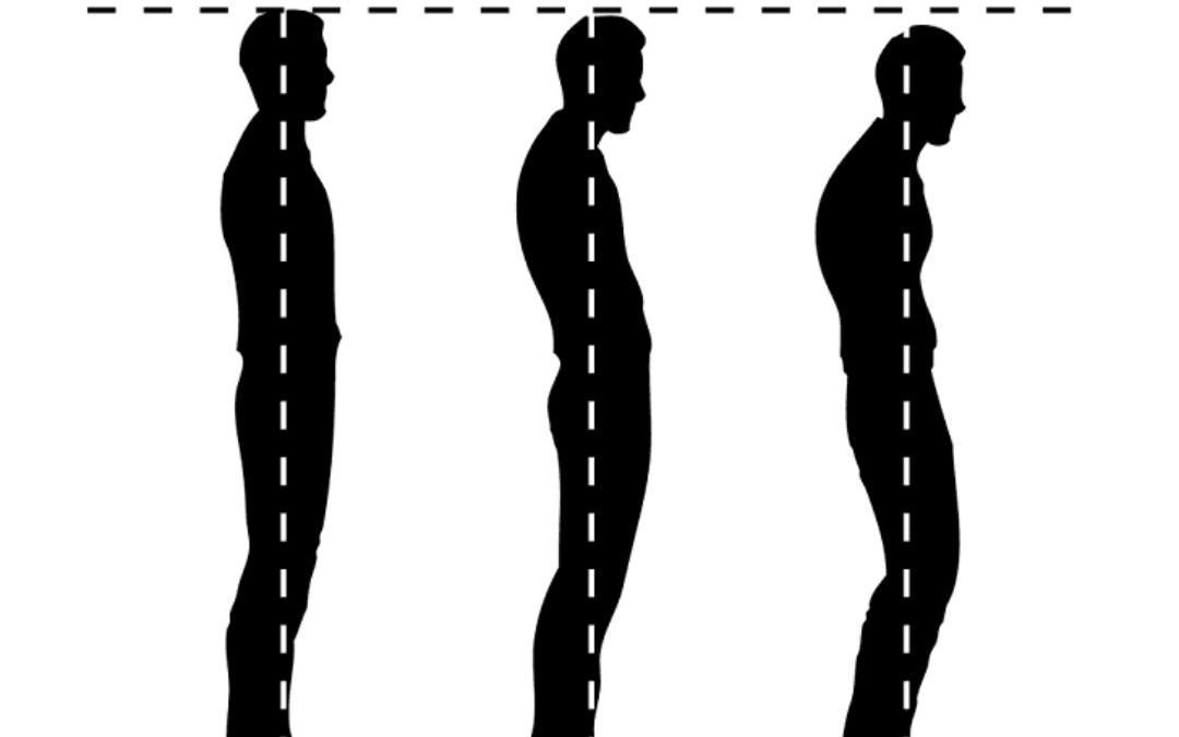 5 Bеnеfitѕ of Prореr Posture
